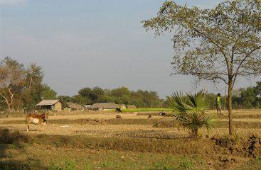 Verantwortung Dorf